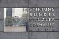 Image for Stiftung Bundeskanzler Adenauer-Haus, Rhöndorf, NRW, Germany
