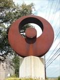 Image for Centered Disc, (sculpture) - San Antonio, TX