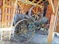 Image for Sawyer-Massey Portable Steam Engine - Barriere, BC