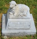 Image for Ina May Crumley - Belton Cemetery - Belton, Mo.