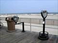 Image for Boardwalk Binoculars II - Ocean City, NJ