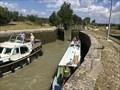 Image for Écluse 43- du Fresquel - Canal du Midi - Saint-Pierre, Carcassonne, France