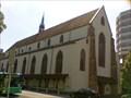 Image for Predigerkirche - Basel, Switzerland