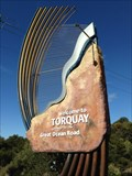 Image for Welcome to Torquay, Victoria, Australia