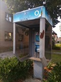 Image for Payphone / Telefonni automat - Kresín, Czechia