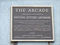 Image for The Arcade - Providence, RI, USA