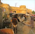 Image for Jaisalmer Fort - Rajasthan, India