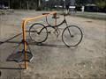 Image for Bicycle - Nowa Nowa, Vic, Australia