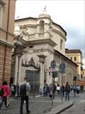 Image for Church of Sant'Anna dei Parafrenieri - Vatican City State