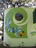 Image for Bongo's Mural - Safety Harbor, FL