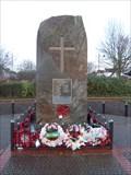 Image for Oakdale War Memorial, Gwent, Wales.