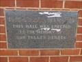 Image for WW1 Memorial Hall - Ensay, Victoria, Australia