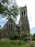Image for St Andrews Episcopal Church - Ann Arbor, Michigan, USA.