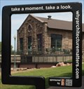 Image for Framed View of 1908 Hydroelectric Plant -- Sioux Falls SD