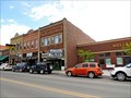 Image for Park Theater - Red Lodge Commercial Historic District - Red Lodge, MT
