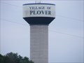 Image for Lincoln Avenue Water Tower - Plover, WI