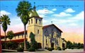 Image for Mission Santa Clara - Santa Clara, CA