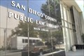 Image for San Diego County Public Law Library  -  San Diego, CA