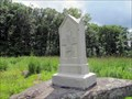 Image for 5th Maine Infantry Monument - Gettysburg, PA