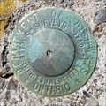 Image for Ontario Department of Highways Benchmark, Hwy 24, Norfolk, ON