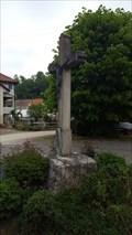 Image for Wegkreuz Allmendstrasse - Seewen, SO, Switzerland