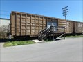 Image for Louisville & Nashville Steel Box Car 7427 - Franklin, TN