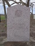 Image for William Becknell - Becknell Cemetery - Bagwell, TX