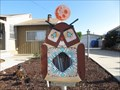 Image for Little Free Library #37620 - San Diego (Clairemont), CA