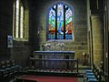 Image for Huskar Disaster Memorial Window, All Saints Church, Silkstone, Barnsley, UK