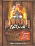 Image for Smokin' Joe's Rib Ranch - Davis, OK