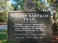 Image for William Bartram Trail - Athens, GA