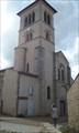 Image for Église Saint-Martin - Artonne - Puy-de-Dôme - France