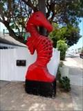 Image for Seahorse - La Jolla, CA