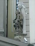 Image for Sv. Florian - Staré Mesto, Praha 1, CZ