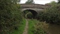 Image for Arch Bridge 50 Over The Macclesfield Canal - Gawsworth, UK