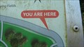 Image for You Are Here - Booth Wood (NE) - Loughborough, Leicestershire