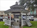 Image for Cherokee County Courthouse Gazebo - Rusk, TX