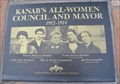 Image for Kanab's All-Women Council and Mayor