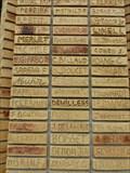 Image for Briques des Colonnes de la Paix - Ste Geneviève des Bois, Essonne, France