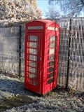 Image for Denton Phone Box, Northants, UK.