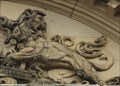 Image for Lions at the Postgallerie in Speyer - RLP / Germany