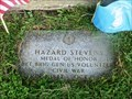 Image for Hazard Stevens-Newport, RI