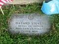 Image for Hazard Stevens-Newport, RI