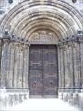 Image for Schottenkirche St. Jakob - Regensburg, Germany