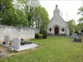 Image for Churchyard at Chapelle de Courtecon - Pancy-Courtecon / France