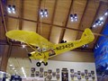Image for Piper Cub - Cabela's - Post Falls Idaho