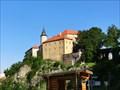 Image for Castle Ledec nad Sazavou - Czech Republic
