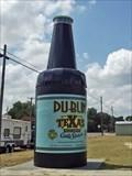 Image for Bottle of Root Beer - Dublin, TX