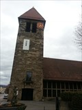 Image for Evangelische Martinskirche - Stuttgart, Germany, BW