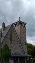 Image for ING point de mesure 42C56C1, église Housse